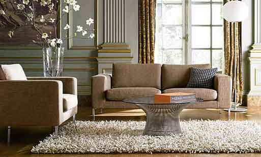 Thổi khô sofa trong vòng 60p bằng quạt thổi tốc độ cao
