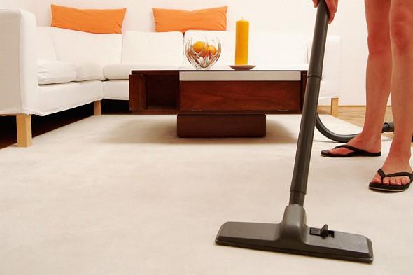 Có nên sử dụng dịch vụ giặt thảm giá rẻ?