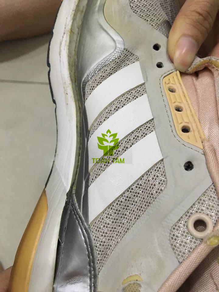 Dịch vụ dán keo giày